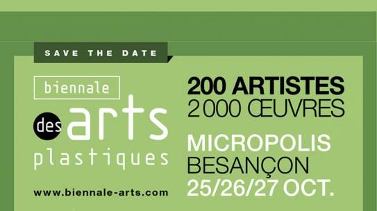 Biennale des Arts plastiques 2019