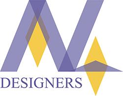 Logo du collectif de designer A4 designers