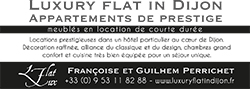 Logo de luxury-flat, appartement de luxe