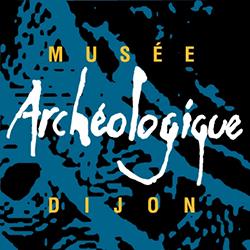 Logo du musée Archéologique de Dijon