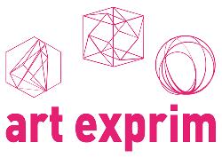 Logo d'art Exprim