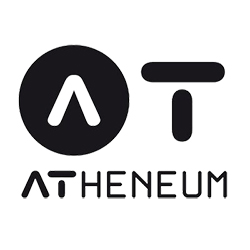 Logo d'Atheneum.