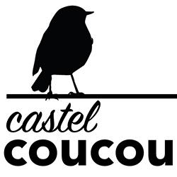 Logo de Castel Coucou