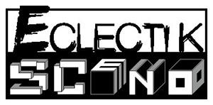 Logo d'Eclectik sceno